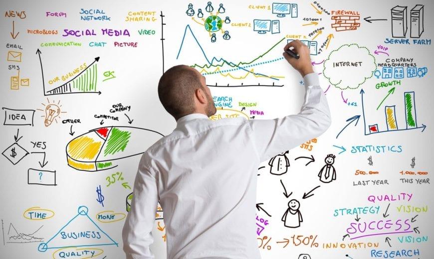 Conteúdo: a grande força do Marketing Digital
