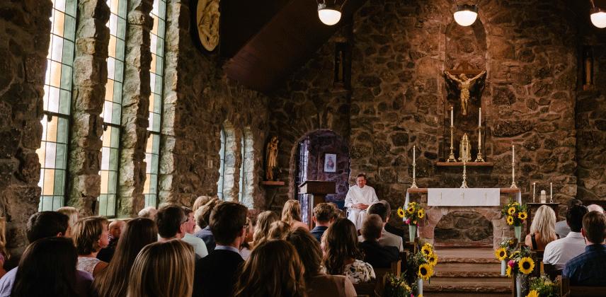 engajamento na Igreja